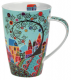 Tea mug Village View 600ml