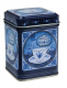 Blue and White Romance - caddy 50 g