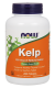 Now Kelp 150mg - 200 tablets